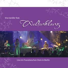 """Tina Tandler feat. """"Weltenklang"""""""