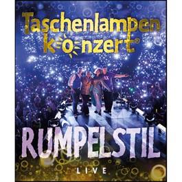 RUMPELSTIL Taschenlampenkonzert - Live