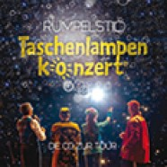 Taschenlampenkonzert - Live