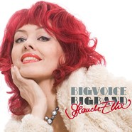 Bigvoice Bigband - EP - Blanche Elliz