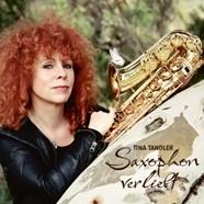 Saxophon verliebt
